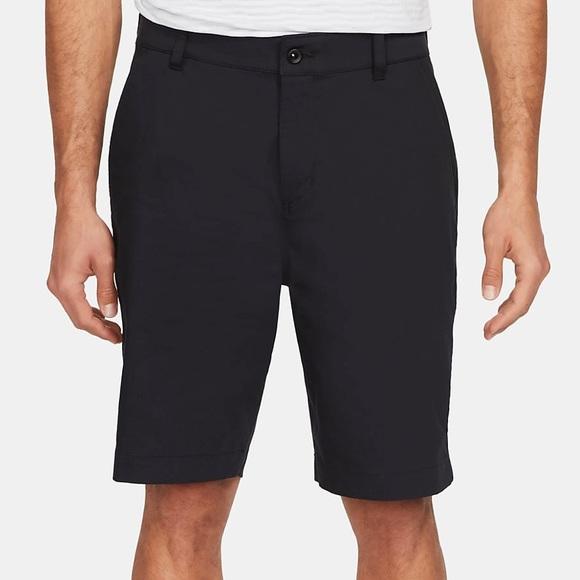 Nike Golf DriFit Flat Front Shorts